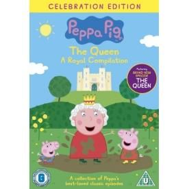 http://ift.tt/2dNUwca   Peppa Pig Vol. 17 The Queen Royal Compilation DVD   #Movies #film #trailers #blu-ray #dvd #tv #Comedy #Action #Adventure #Classics online movies watch movies  tv shows Science Fiction Kids & Family Mystery Thrillers #Romance film review movie reviews movies reviews