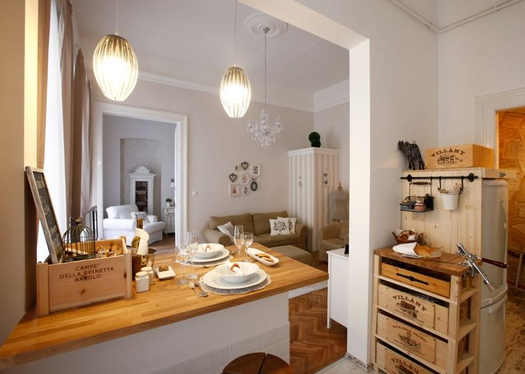 Apartment in Budapest downtown