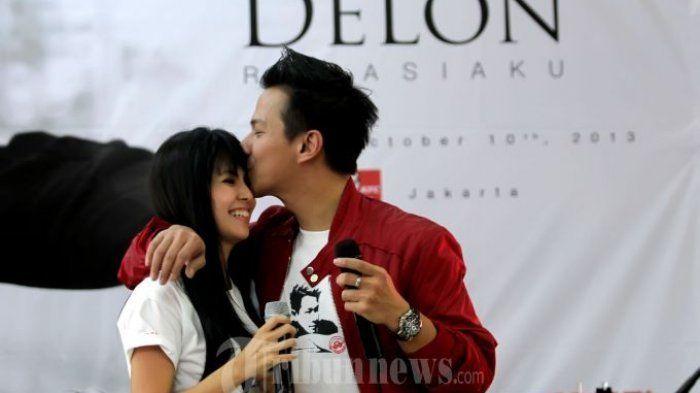 Delon Idol Dan Yeslin Wang Dikabarkan Akan Bercerai Setelah 7 Tahun Menikah Idol Perceraian Artis