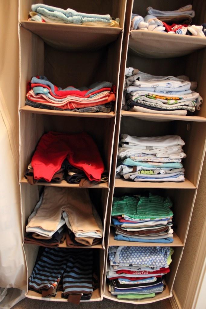 Best 25+ Organize Baby Clothes Ideas On Pinterest   Organizing Baby  Clothes, Organizing Baby Stuff And Nursery Organization