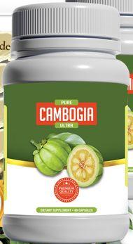 Pure Cambogia Ultra - en Mexico - Comprar ahora!
