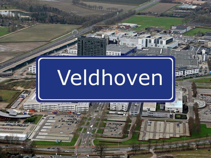 Veldhoven krijgt crematorium