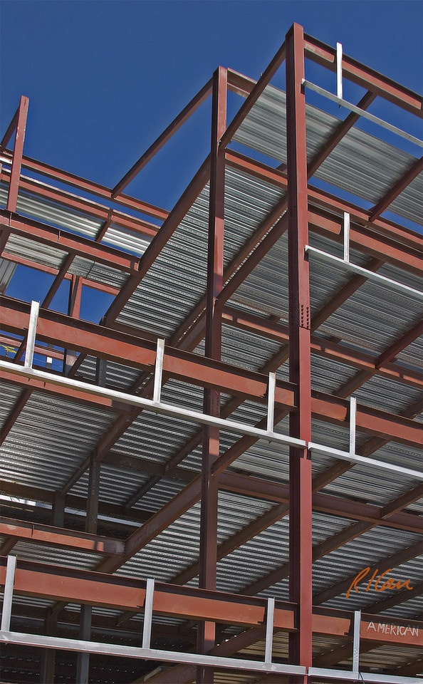 139 best frame house images on Pinterest | Steel frame, Cement and Tools