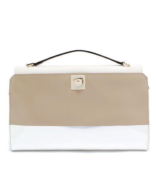 【セール】RIVIERA LUX -クラッチバッグ(クラッチバッグ)|FURLA(フルラ)のファッション通販 - ZOZOTOWN
