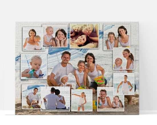 Foto Collage Big collage