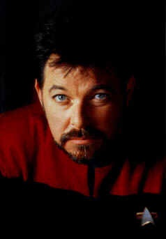 Will Riker [Star Trek] is a Six that manages with his gut, instincts, and experience rather than Starfleet regulations. Enjoys making personal connections, especially with the ladies. Loved the security of being his captain's (Type 4) right-hand man as opposed to having a ship of his own responsibility. Valued stability over ambition. Suspicious of aliens he doesn't know.