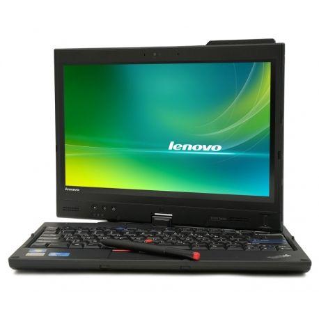 Il faut savoir que la technologie trackpoint  mise en place sur les portables Lenovo permet, comme avec mini-joystick de diriger le pointeur...
