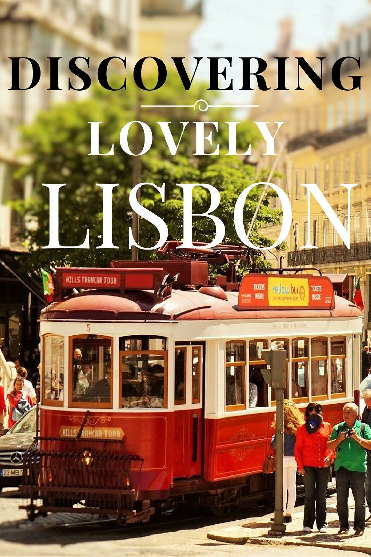 Discovering the beautiful neighborhoods of #lisbon in #portugal
