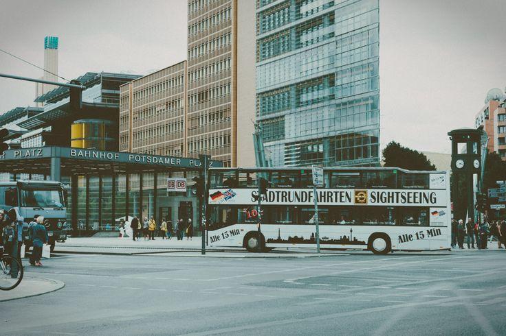Stadtrundfahrt zum Potsdamer Platz (CC BY-NC-ND)