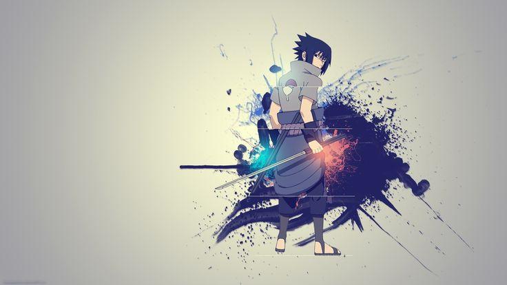naruto sippuden uciha sasuke