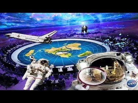 (34) Największa Tajemnica Świata! Dave Murphy Flat Earth Płaska Ziemia - YouTube