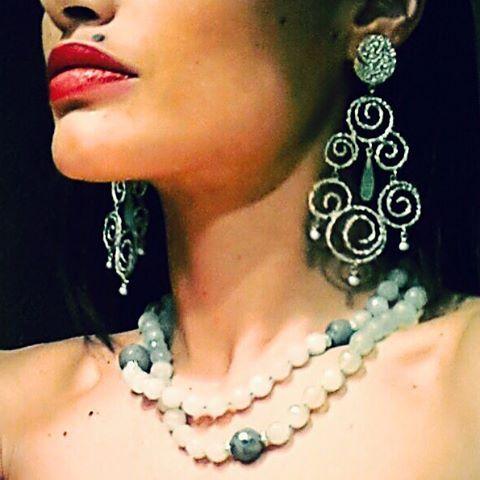 daniela de marchi jewelry designer made in italy