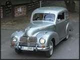 1947 Praga Piccolo