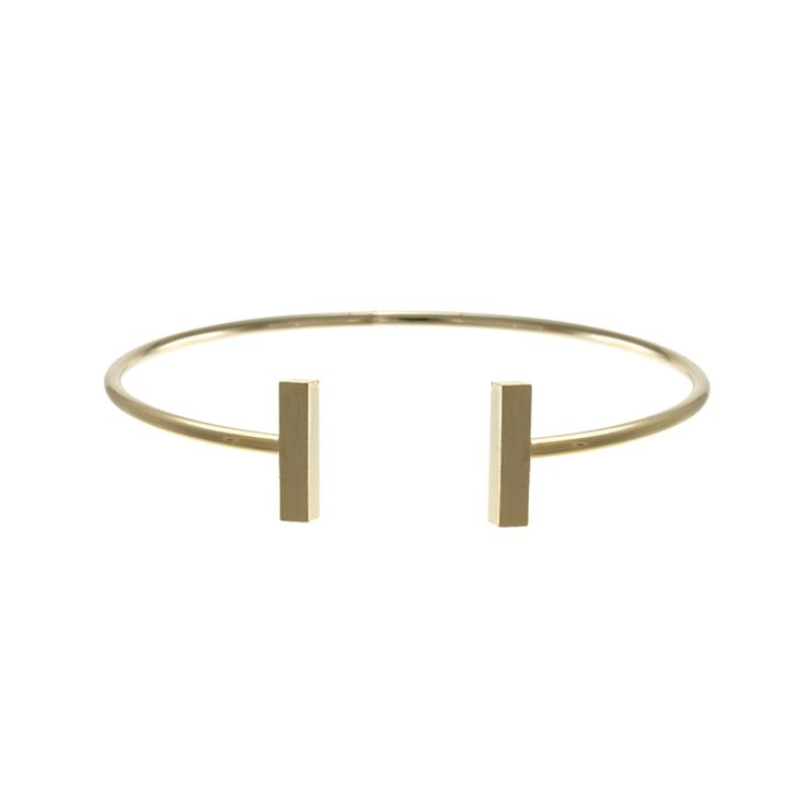 Gold bar necklace Continue reading →