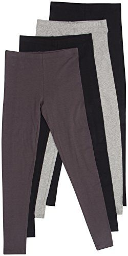 4 Pack Active Basic Women's Basic Leggings Large Black, B... https://www.amazon.com/dp/B00NIY8CA0/ref=cm_sw_r_pi_dp_sCgOxbP86FBQG