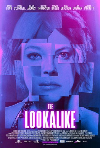 The Lookalike 2014  Justin Long , Gillian Jacobs , John Corbett , Jerry O'Connell , Scottie Thompson , Gina Gershon , Luis Guzmán , Steven Bauer , John Savage ,  Felisha Terrell , Bernard Jones , Bobby Ray Cauley Jr. , Rio Hackford , Rico Ball , Michael Yebba