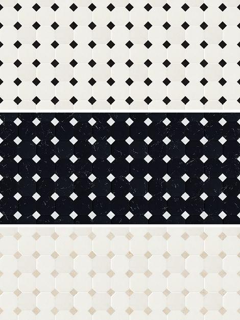 Devon&Devon » Bathroom Furniture – Products Catalogue – Edition 2012 and Preview 2013 » Elite marble tiles