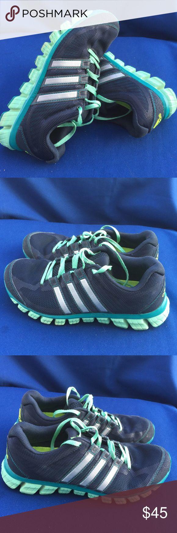 Adidas Adiprene size 7 Gently used adidas Shoes Sneakers