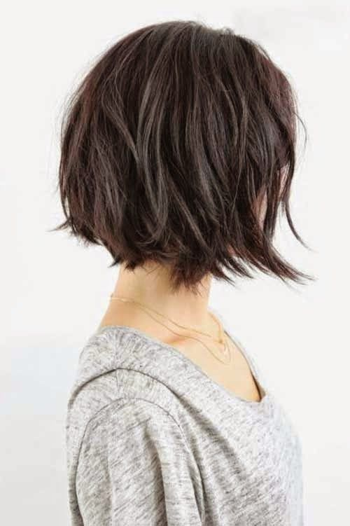 messy messy bob love perfection                              …                                                                                                                                                                                 More