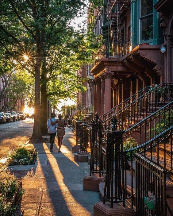 Upper West Side NYC …