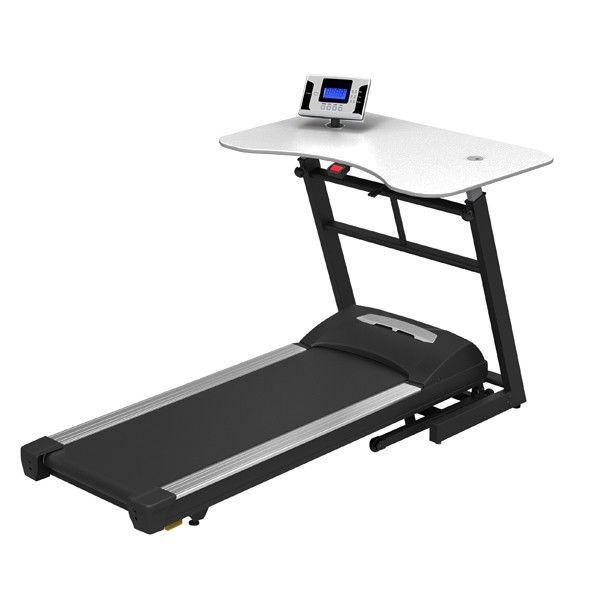 Evocardio loopband desk  Description: Evo Cardio is zeer trots dit innovatief concept te presenteren. De Desk loopband WTD200 een bureau op je loopband om in beweging te blijven. Vele wetenschappelijke studies hebben de laatste jaren bewezen dat het niet gezond is om lang achter een bureau te zitten. meer beweging is de booschap. Dit toestel is de perfecte oplossing voor het invoeren van meer beweging in je dagelijkse leven. Het loopoppervlak van 51 X 148cm zorgt ervoor dat u alle ruimte…