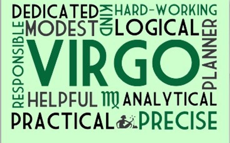 Six Weird Quotes and Sayings About the Virgo Star Sign | Trusted Psychic Mediums