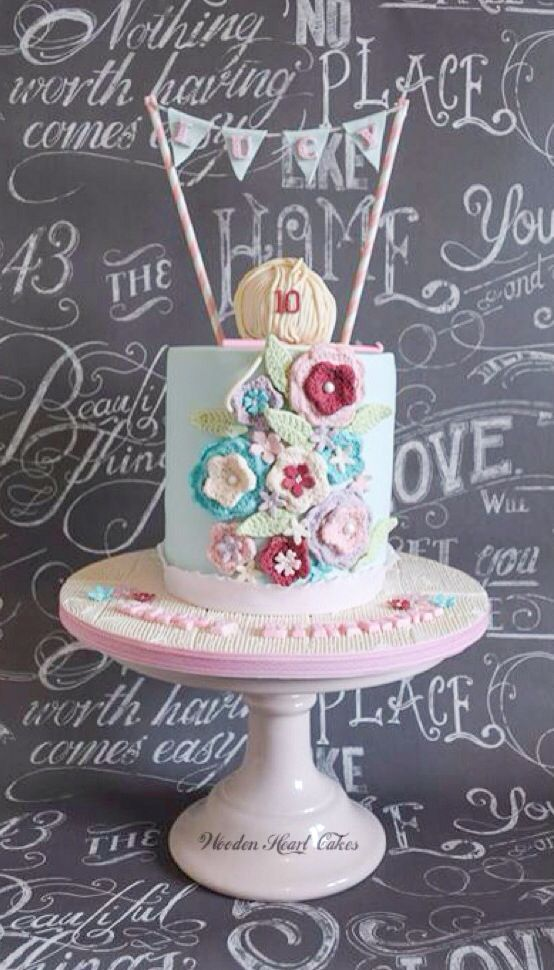 203 best Wooden Heart Cakes images on Pinterest Heart cakes Heart