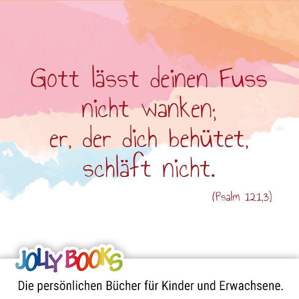 Wunderschöne #Taufsprüche #Segenswünsche für die personalisierte #Kinderbibel von www.jollybooks.de #jollybooks