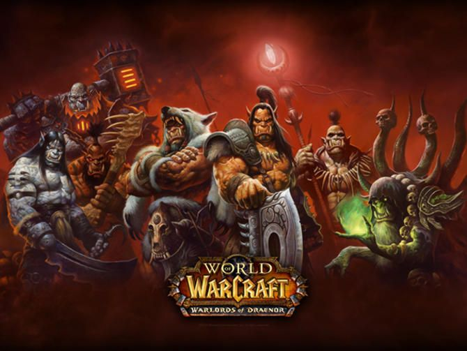 World of Warcraft may be adding free-to-play for 'veterans' | by Michelle Starr | January 14, 2015 | CNET