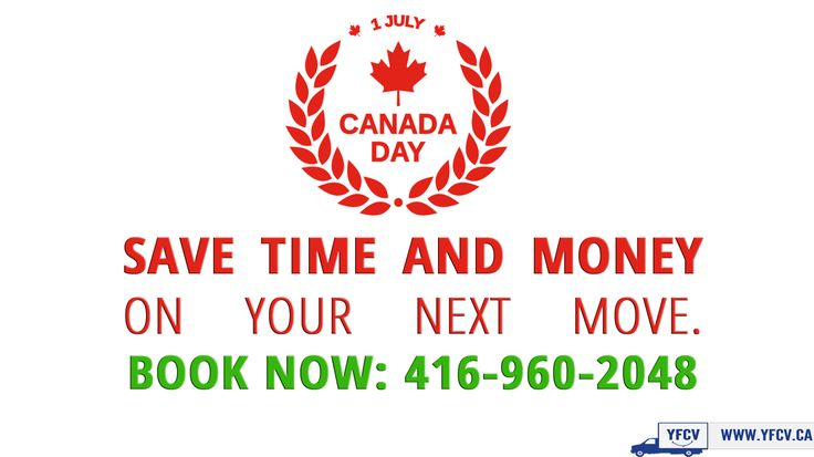 #Save time and #money on your next #move! Book now! 416-960-2048 #Toronto #Movers Your Friend with a Cube Van #YFCV www.yfcv.ca #Moving #Packing 381 Dundas St E, Toronto, ON M5A 2A6