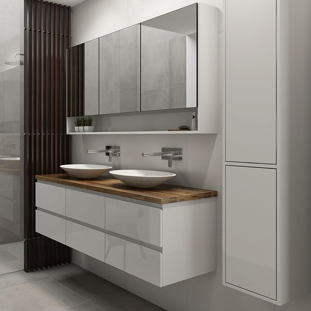 Australian Timber Meets Sleek Italian Design Timberlinedesign Vanity Bathroomvanitiesandbasins Mirrors Bathroom Vanitiesbathroomsbasinsmirrors