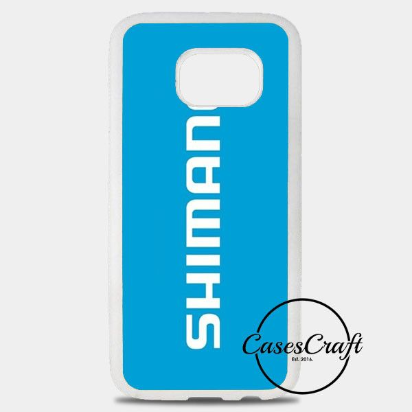 New Shimano Bike Fishing Reel Samsung Galaxy S8 Plus Case | casescraft