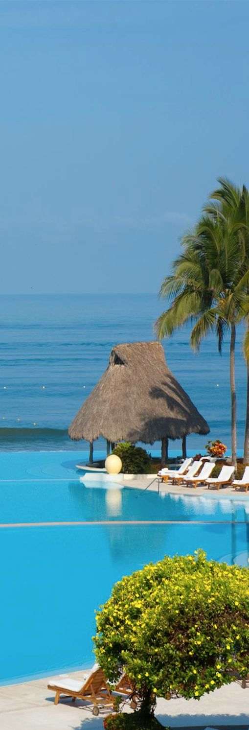 Grand Velas Riviera Nayarit...Mexico | LOLO