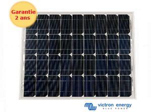Panneau solaire Blue Solar monocristallin  haut rendement 12V - 30W (50W - 80W - 130W en option)- Victron Energy