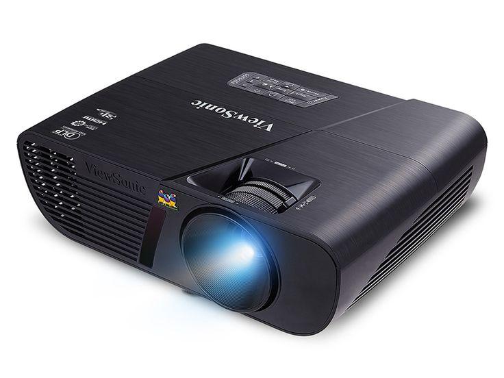 Proyector Viewsonic PJD5255 LightStream™ DLP 3300 ansi - SuperColor™