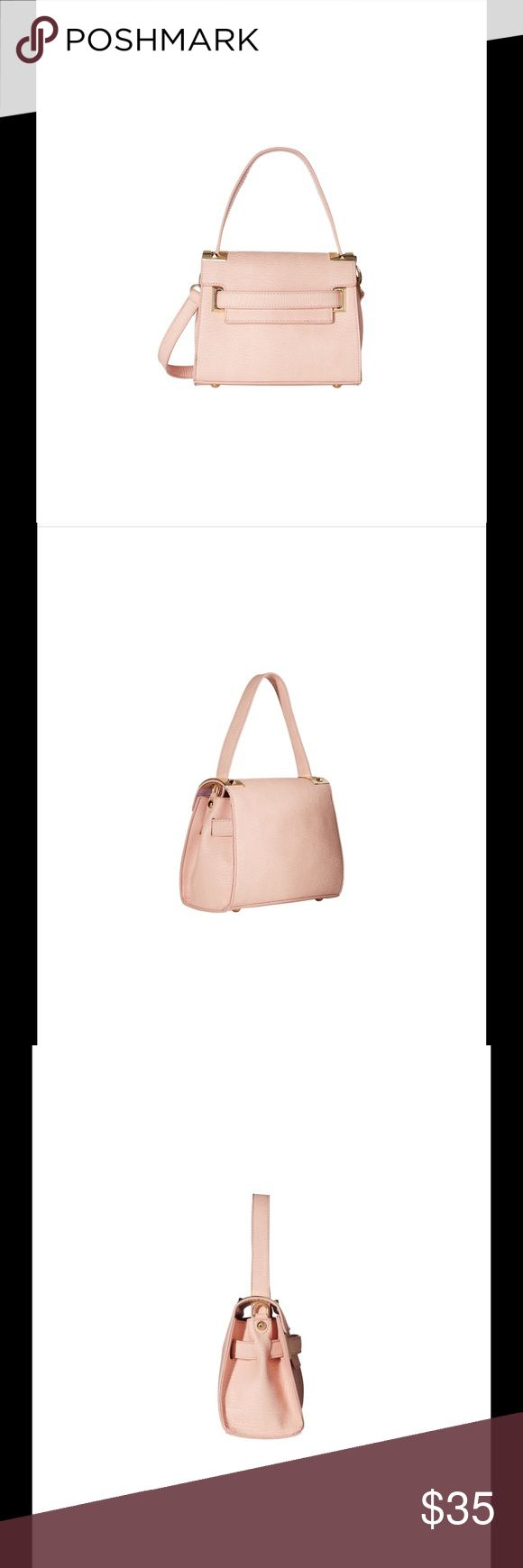 Gabriella Rocha Alaia Shoulder Purse in Blush See additional listing for more information.                Seller Code: 022520170001999 Gabriella Rocha Bags Mini Bags