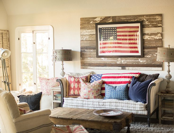 272 Best Images About Patriotic Themed Rooms And Patriotic