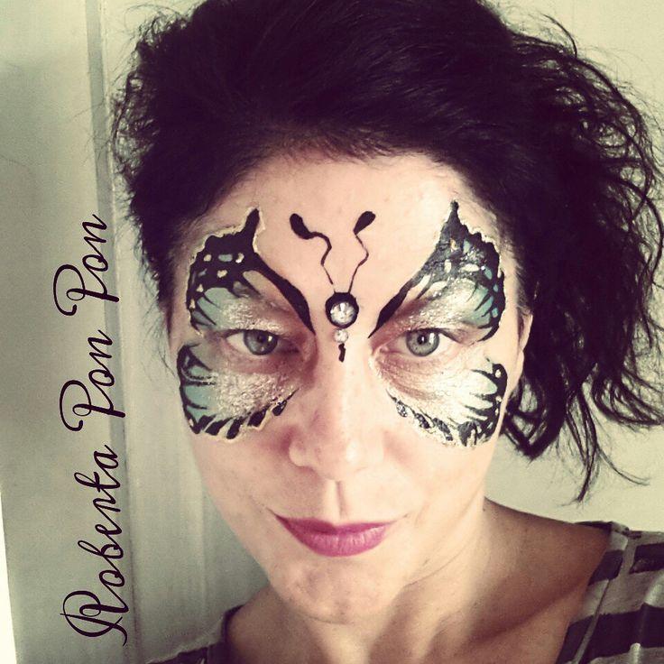 Farfalla new  Facebook: RobertaPonPon