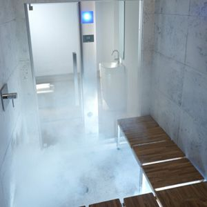 Steam Rooms Omnia Add to product list
