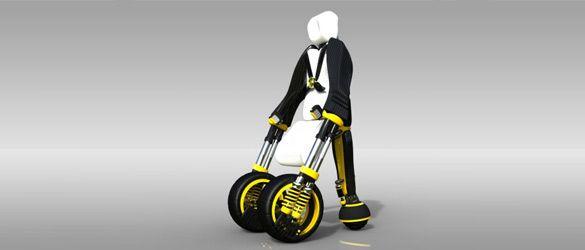 10 sedie a rotelle elettriche innovative per disabili