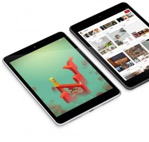 Nokia's N1 Android tablet could be released in January