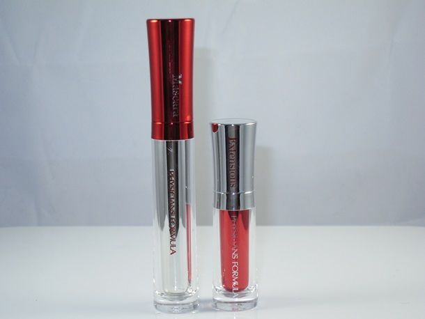 physicians formula eye booster instant lash extension kit. better than the too faced fibers for a fraction of the cost.