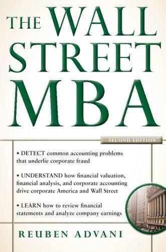 13 best finance books images on pinterest finance books books the wall street mba second edition business books fandeluxe Images