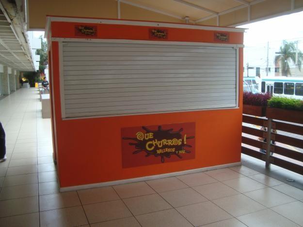 Ideas para instalar kioscos en Centro de Conveniencia PARABIEN Nuevo Vallarta