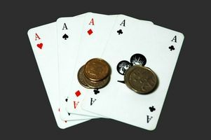 Official Rules for a Canasta Card Game thumbnail