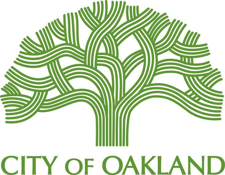 Oakland tree