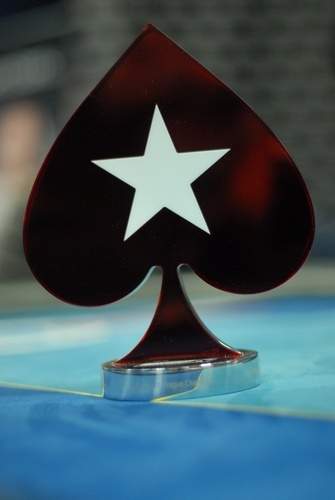The Eureka Poker Tour, Prague trophy