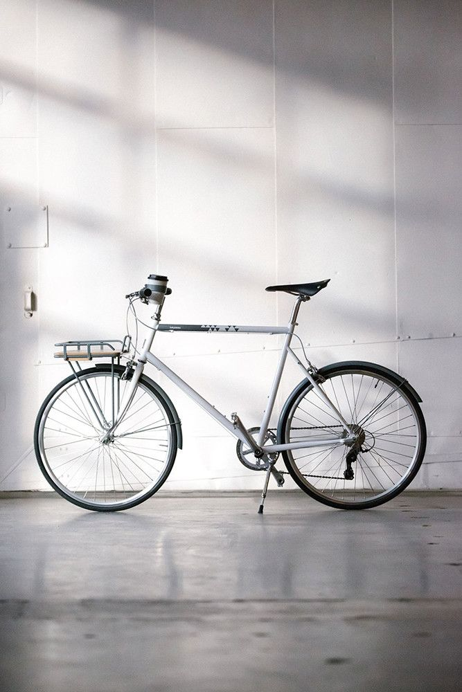 The Perfect City Bike Created By Tokyobike Fulcrum Coffee