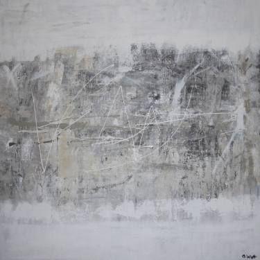 """Saatchi Art Artist Oliver James Watt; Painting, """"The Mountain"""" #art"""