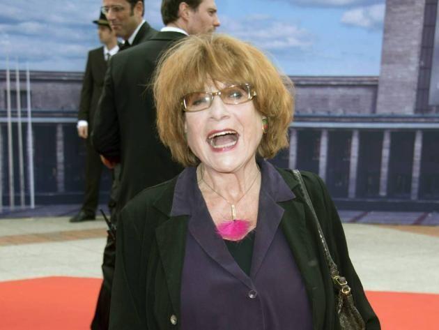 Sie ist aufbrausend und melancholisch zugleich. Die Schauspielerin Hannelore Hoger ähnelt auch im Privaten ihrer Paraderolle der Kommissarin Bella Block. Doch warum ist das so?